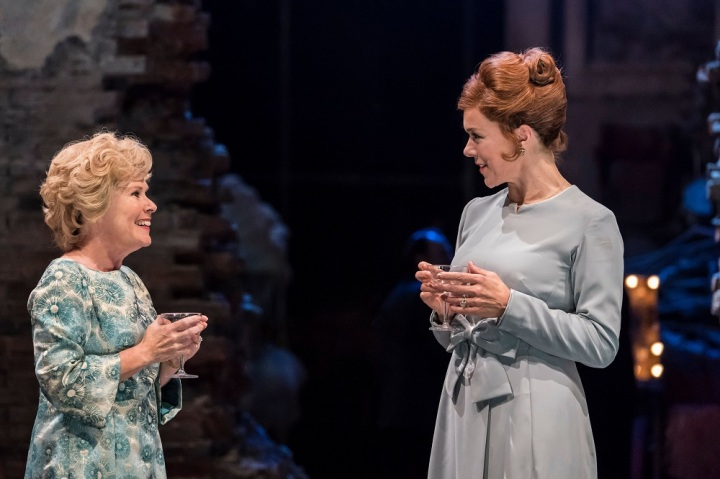 0159220imelda20staunton20as20sally20durant20plummer20and20janie20dee20as20phyllis20rogers20stone20in20follies20at20the20national20theatre2028c2920johan20persson